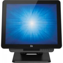 ELO Digital Office - E420678 - Elo X-Series 17-inch AiO Touchscreen Computer - Intel Celeron 2.41 GHz - 4 GB DDR3L SDRAM - 128 GB SSD SATA