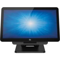 ELO Digital Office - E159686 - Elo X-Series 20-inch AiO Touchscreen Computer - Intel Celeron 2.41 GHz - 4 GB DDR3L SDRAM - 128 GB SSD SATA