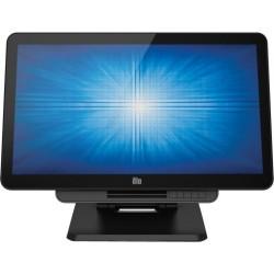 ELO Digital Office - E004743 - Elo X-Series 20-inch AiO Touchscreen Computer - Intel Celeron 2.41 GHz - 4 GB DDR3L SDRAM - 128 GB SSD SATA - Windows 7