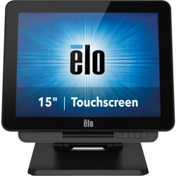 ELO Digital Office - E308383 - Elo X-Series 15-inch AiO Touchscreen Computer - Intel Core i3 2.10 GHz - 4 GB DDR3L SDRAM - 500 GB HDD
