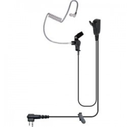 Klein Electronics - SIGNAL-K1 - Blackbox Signal Earset - Mono - Quick Disconnect - Wired - Earbud - Monaural - In-ear