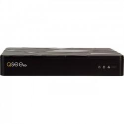 Q-See - QT874-2 - Q-see Netwrok Video Recorder - Network Video Recorder - H.265 Formats - 2 TB Hard Drive - 30 Fps - HDMI