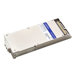AddOn - CFP2-100G-LR4-AO - AddOn Cisco CFP2-100G-LR4 Compatible TAA Compliant 100GBase-LR4 CFP2 Transceiver (SMF, 1310nm, 10km, LC, DOM) - 100% compatible and guaranteed to work