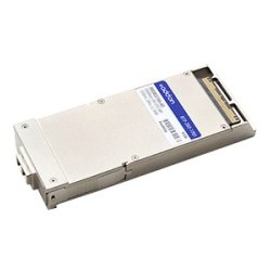 AddOn - 3HE08217AA-AO - AddOn Alcatel-Lucent 3HE08217AA Compatible TAA Compliant 100GBase-LR4 CFP2 Transceiver (SMF, 1310nm, 10km, LC, DOM) - 100% compatible and guaranteed to work