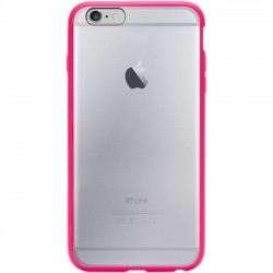 Griffin Technology - GB40030 - Griffin Reveal for iPhone 6 Plus - iPhone - Hot Pink - Polycarbonate, Rubber