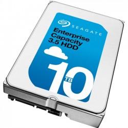 Seagate - ST10000NM0086-20PK - Seagate ST10000NM0086 10 TB 3.5 Internal Hard Drive - SATA - 7200rpm - 256 MB Buffer - 20 Pack