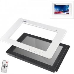 Pyle / Pyle-Pro - PLVW92U - PyleHome PLVW92U 9 LCD Car Display - 16:9, 4:3 - 800 x 480 - 500:1 - In-wall