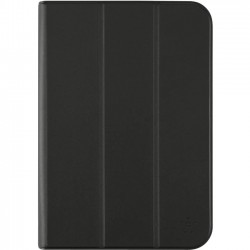 Belkin - F7P357btC00 - Belkin Tri-Fold Carrying Case (Tri-fold) for 8 Tablet - Blacktop - Fabric