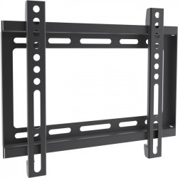 Ergotech - LD2342-F - Ergotech Wall Mount for TV - 42 Screen Support - 77 lb Load Capacity - Black