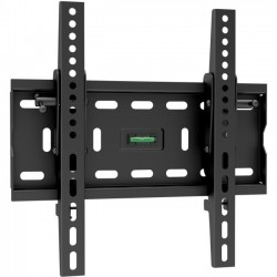 Ergotech - LD3255-T - Ergotech Wall Mount for TV - 55 Screen Support - 165 lb Load Capacity - Black