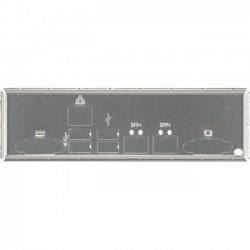 Supermicro - MCP-260-00096-0N - Supermicro IO Shield For 2U+ Chassis - 2U Rack Height