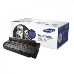 Samsung - ML-1710D3 - Samsung ML-1710D3 Toner Cartridge - Laser - 3000 Pages - Black - 1 Each