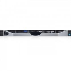 Dell - JX1Y4 - PowerEdge R430 2S/1U Rack Xeon E5-2620v4 1P 1x8GB 550W 1+0 8SFF-HP 1x300GB 10K SAS iDRAC8-E 3YR NBD - 2 Processor Support - Gigabit Ethernet - DVD-Writer