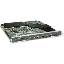 Cisco - VS-S720-10G-3C= - Cisco Supervisor Engine 720 - 1 x 10/100/1000Base-T - 2 x SFP (mini-GBIC) , 2 x X2 , 1 x Compact Flash Port
