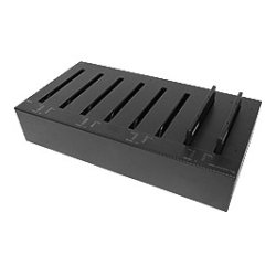Getac - GCECU9 - Getac Multi-Bay Battery Charger - 8 - Proprietary Battery Size