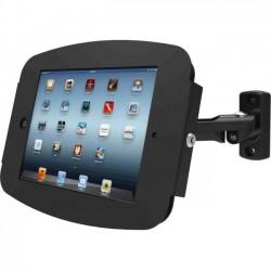 Compulocks Brands - 827B275SENB - Compulocks Space Wall Mount for iPad Pro - 10.5 Screen Support - Black