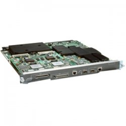 Cisco - VS-S720-10G-3CXL - Cisco 720 Virtual Switching Supervisor Engine - 1 x 10/100/1000Base-T - 2 x X2 , 2 x SFP (mini-GBIC) , 1 x Compact Flash Port
