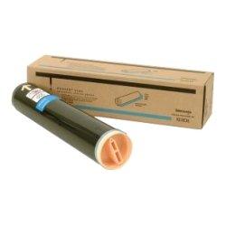 Xerox - 16187900 - Xerox Cyan Standard-Capacity Toner Cartridge - Laser - 4000 Page - Cyan