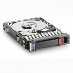 "Hewlett Packard (HP) - 384842-B21 - HP 72 GB 2.5"" Internal Hard Drive - SAS - 10000rpm - Hot Swappable"
