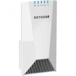 Netgear - EX7500-100NAS - Netgear Nighthawk X4S EX7500 IEEE 802.11ac 2.20 Gbit/s Wireless Range Extender - 5 GHz, 2.40 GHz - Wall Mountable