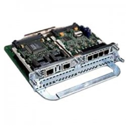 Cisco - VIC3-2FXS-E/DID - Cisco 2 Port Voice Interface Card - 2 x FXS