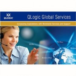 QLogic - PRIME-ISR6140 - QLogic SANtrack Prime - 1 Year - Service - 4 Hour - On-site - Maintenance - Physical Service - 4 Hour