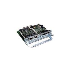 Cisco - VIC3-2E/M - Cisco 2-port E&M Voice/Fax Interface Card - 2 x E&M