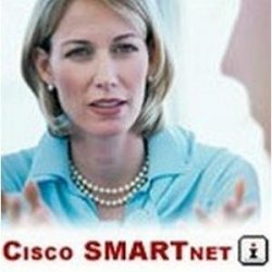 Cisco - CON-SNT-3540EMP3 - Cisco SMARTnet - 1 Year - Service - 8 x 5 - Carry-in - Maintenance - Parts