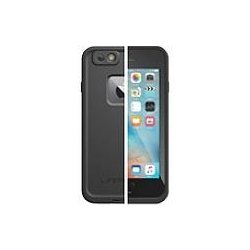 Otter Products - 77-55388 - LifeProof FR? Case - iPhone 6S Plus, iPhone 6 Plus - Black