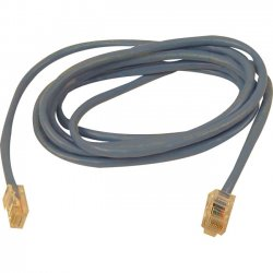 Belkin / Linksys - A3L791-07-BLU - Belkin Cat. 5E UTP Patch Cable - RJ-45 Male - RJ-45 Male - 7ft - Blue