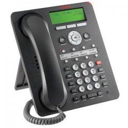 Avaya / Nortel - 700458532 - Avaya One-X 1608-I IP Phone - Wall Mountable, Desktop - VoIP - Caller ID - PoE Ports
