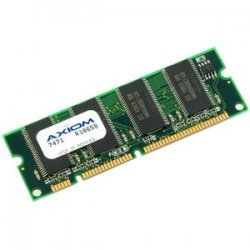 Axiom Memory - AXCS-7825-H3-1G - 1GB DRAM Module for Cisco # MEM-7825-H3-1GB - 1GB - ECC - SDRAM DIMM