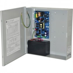 Altronix - EFLOW102N - Altronix eFlow102N Power Supply/Charger - 110 V AC Input Voltage - Wall Mount