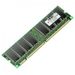 Hewlett Packard (HP) - 483399-B21 - HP-IMSourcing 2GB DDR2 SDRAM Memory Module - 2 GB (2 x 1 GB) - DDR2 SDRAM - 667 MHz DDR2-667/PC2-5300 - Registered - 240-pin - DIMM