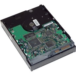 Hewlett Packard (HP) - 458941-B21 - HP 500 GB 3.5 Internal Hard Drive - SATA - 7200rpm