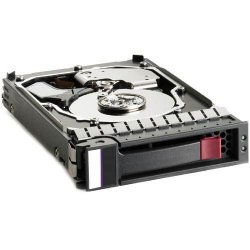 "Hewlett Packard (HP) - 417950-B21 - HP-IMSourcing DS 300 GB 3.5"" Internal Hard Drive - SAS - 15000rpm - Hot Swappable"