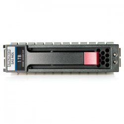"Hewlett Packard (HP) - 461137-B21 - HP - IMSourcing IMS SPARE 1 TB 3.5"" Internal Hard Drive - SAS - 7200rpm - Hot Swappable"