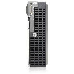 Hewlett Packard (HP) - 507297-001 - HP ProLiant BL260c G5 Server Blade - 1 x Xeon - 2.5GHz - 1 x 120GB - Serial ATA RAID Controller