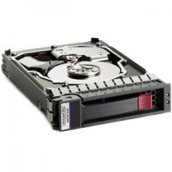 "Hewlett Packard (HP) - 460355-B21 - HP 250 GB 2.5"" Internal Hard Drive - SATA - 5400rpm - Hot Swappable"