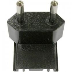 B+B Smartworx - 806-00720-02 - B&B Power Adapter Clip (Europe) for 806-39720 - AC Power - 220 V AC