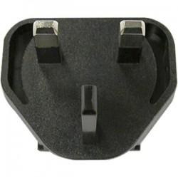B+B Smartworx - 806-00720-01 - B&B Power Adapter Clip (UK) for 806-39720 - AC Power - 220 V AC
