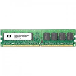 Hewlett Packard (HP) - 504351-B21 - HP-IMSourcing DS 8GB DDR2 SDRAM Memory Module - 8 GB (2 x 4 GB) - DDR2 SDRAM - 800 MHz DDR2-800/PC2-6400 - Registered - 240-pin - DIMM