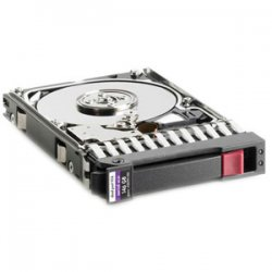 "Hewlett Packard (HP) - 504062-B21 - HP - IMSourcing IMS SPARE 146 GB 2.5"" Internal Hard Drive - SAS - 15000rpm - Hot Swappable"