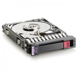 Hewlett Packard (HP) - 507127-B21 - 300GB 6G SAS 10K rpm SFF (2.5-inch) Dual Port Enterprise 3yr Warranty Hard Drive