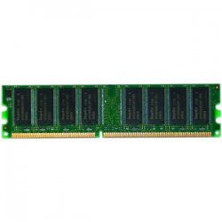 Hewlett Packard (HP) - 500658-S21 - HP - IMSourcing IMS SPARE 4GB DDR3 SDRAM Memory Module - 4 GB - DDR3 SDRAM - 1333 MHz DDR3-1333/PC3-10600 - ECC - Registered - 240-pin - DIMM