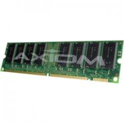 Axiom Memory - CE483A-AX - Axiom CE483A-AX 512MB DDR2 SDRAM Memory Module - 512 MB - DDR2 SDRAM - 144-pin - DIMM - Retail