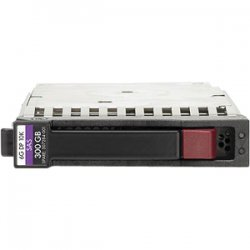 "Hewlett Packard (HP) - 537809-B21 - HP 300 GB 2.5"" Internal Hard Drive - SAS - 10000rpm - Hot Swappable"