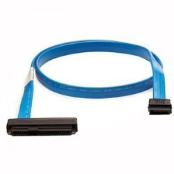 Hewlett Packard (HP) - 432238-B21 - HP Mini SAS Cable - SFF-8088 - SFF-8088 - 13ft