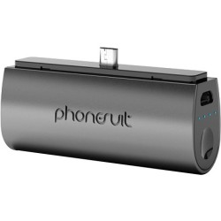 Phonesuit Batteries Chargers and Accessories