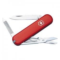 "Victorinox / Swiss Army - 53681 - Victorinox 53681 Ambassador Multi-tool - 2.9"" Length - Red"